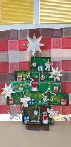 Trabalho concluído - Feliz Natal com a Compal