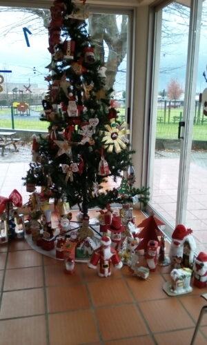 Árvore de Natal (trabalho final)