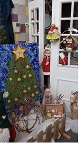 A porta para o Natal