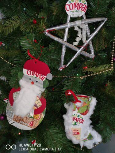 Estrela e Pai Natal EB LNJ