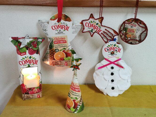 4. Símbolos de Natal