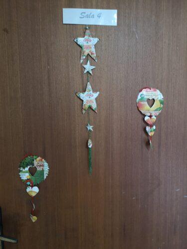 5. Porta da sala de aula