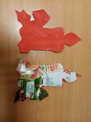 Exemplos de enfeites de Natal