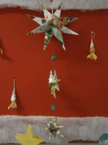 Trabalho final - Estrela de Natal